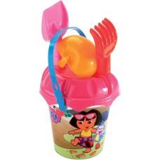 Dora Küçük Kova Set