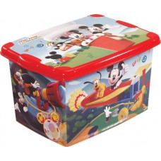 Mickey Mouse Deco Box 20 Lt