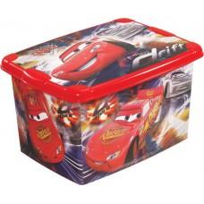 Cars Deco Box 20 LT