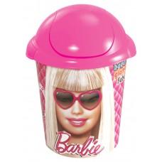 Barbie Deco Çöp Kapaklı