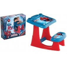 Spiderman Çalışma Masası