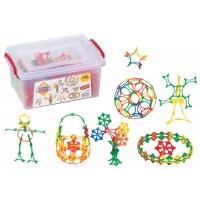 Kelebek Puzzle Küçük Box(480 PRÇ)